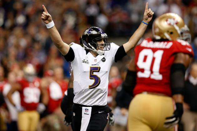 8 Keys to a Baltimore Ravens Super Bowl Repeat