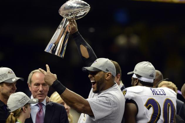 Ravens vs. 49ers: Winners and Losers from Baltimore's Super Bowl Victory