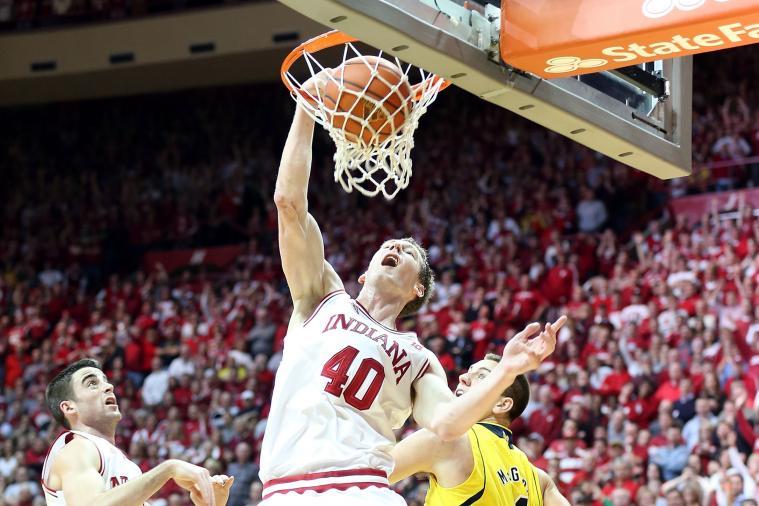 NBA Draft 2013: Analyzing Pro Potential of Cody Zeller