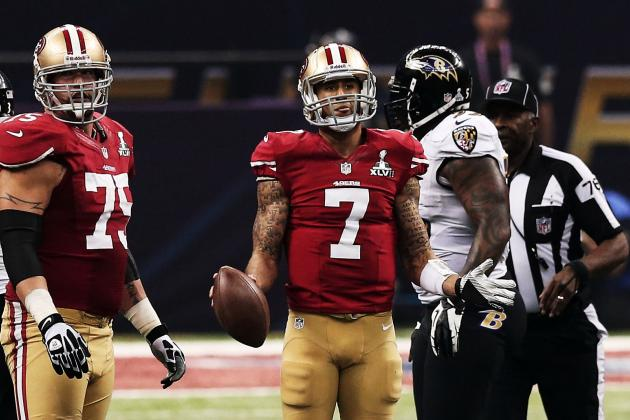 How Bad Play-Calling Cost the San Francisco 49ers the Super Bowl