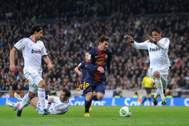 Barcelona vs. Real Madrid: Why Copa Del Rey Second Leg Is Huge for Both Teams