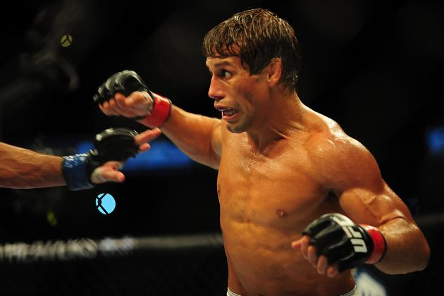 10 MMA Fighters Who Struggle in Big Fights