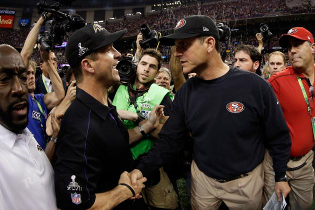 Who's to Blame for the San Francisco 49ers' Super Bowl XLVII Loss?