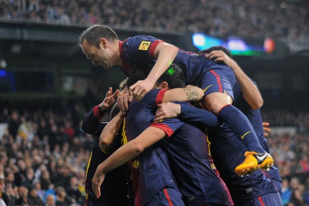 FC Barcelona: 3 Teams That Could Beat Them in Europe and Why