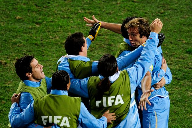 Making a Case for 5 Non-Brazilian South American Sides to Win at World Cup 2014