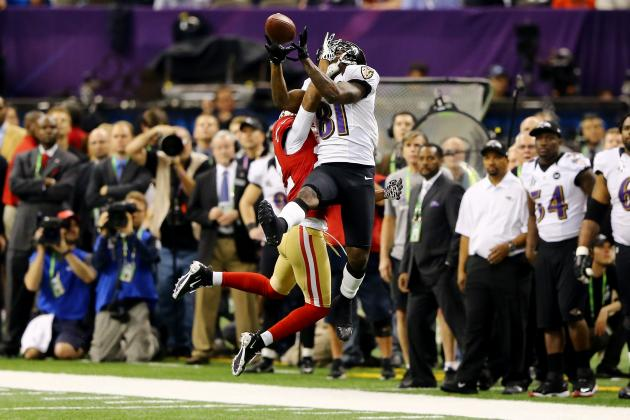 Unsung Heroes of Super Bowl XLVII
