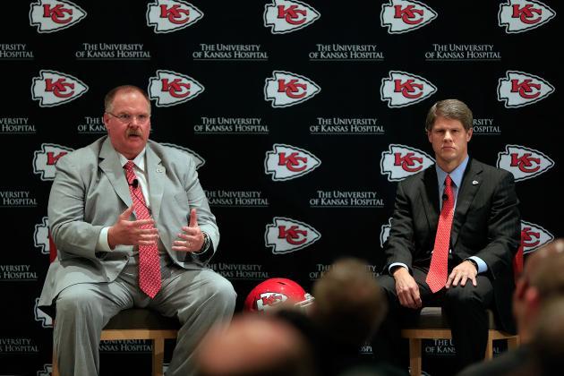 Kansas City Chiefs Mock Draft: Fresh Predictions After the Super Bowl