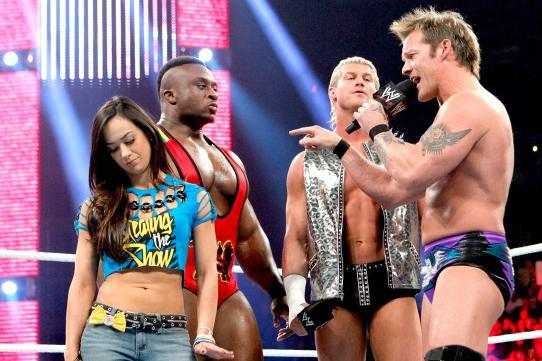 Chris Jericho: 5 Feuds for Him in WWE After He's Done with Dolph Ziggler