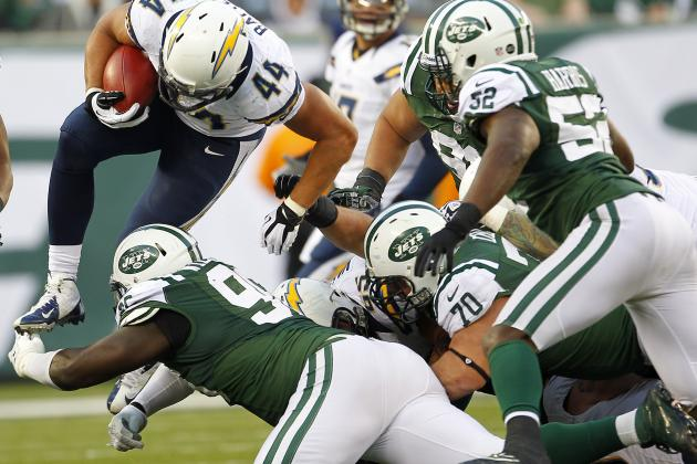 Grading the Strength of Each Position on Jets Roster Heading into Free Agency
