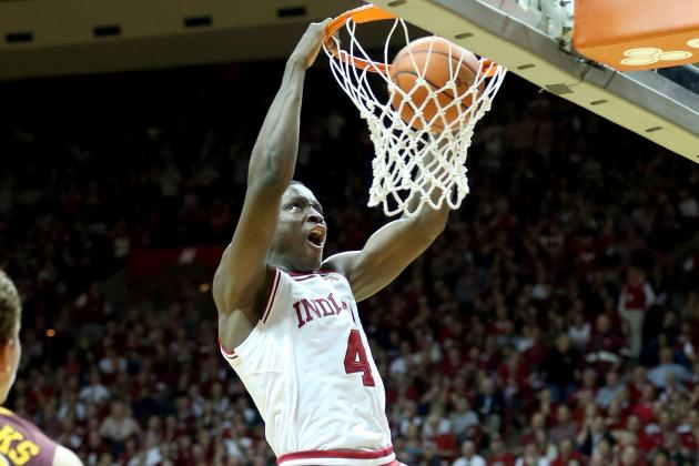 Indiana Basketball: Ranking the 10 Most Exciting Hoosiers Ever
