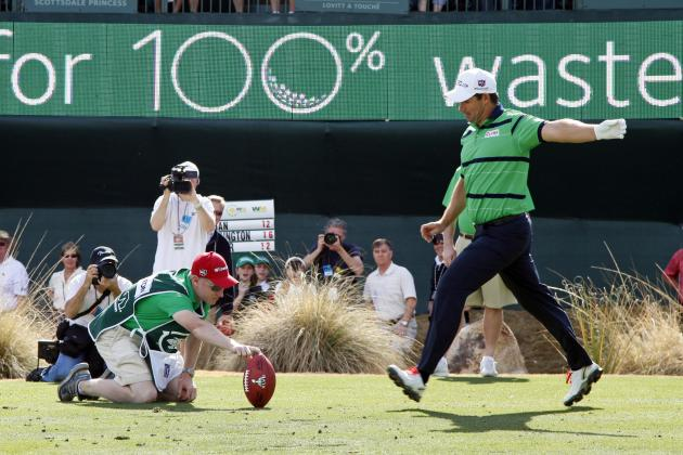 10 Winners and Losers from 2013 Waste Management Phoenix Open