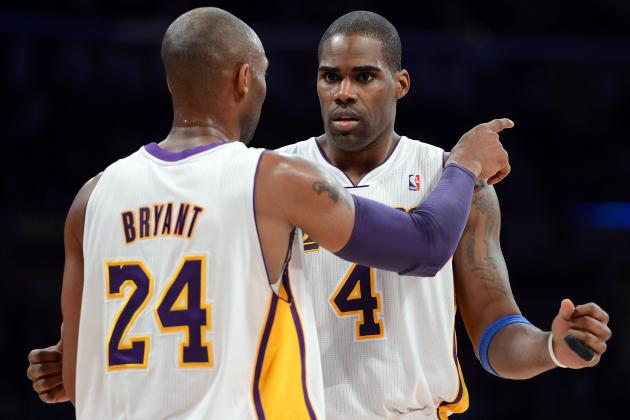 Crucial Flaws That Will Prevent LA Lakers from Making 2013 NBA Playoffs