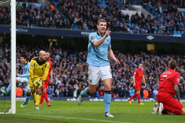 Premier League: 5 Reasons Manchester City Can Still Win the Title