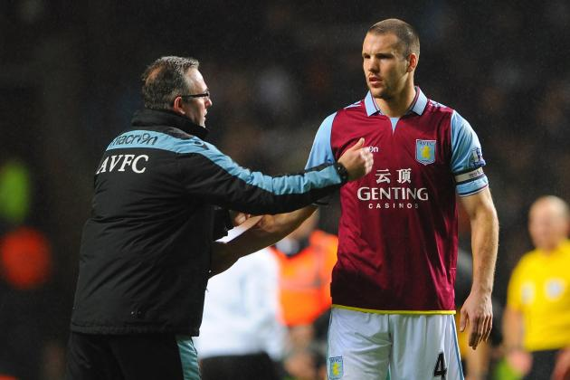 Aston Villa Tactics: Pros and Cons of the 3-5-2 Formation