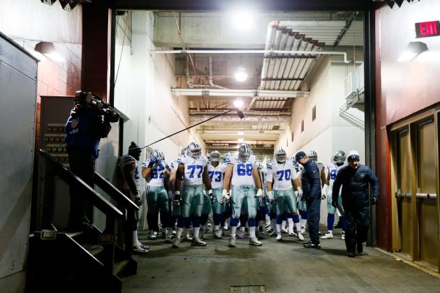 5 Things That Must Change for the Dallas Cowboys in 2013