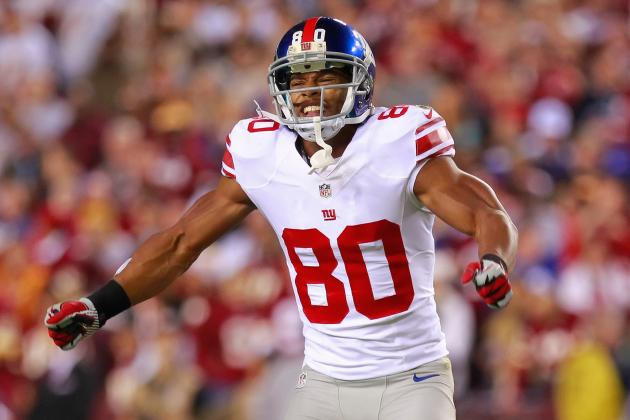 The Biggest Offseason Priorities for New York Giants