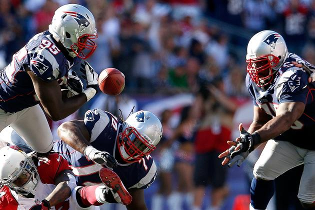 6 Patriots Entering Make-or-Break Years in 2013