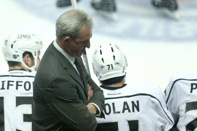 4 Weaknesses Los Angeles Kings Must Address During 2013 Season