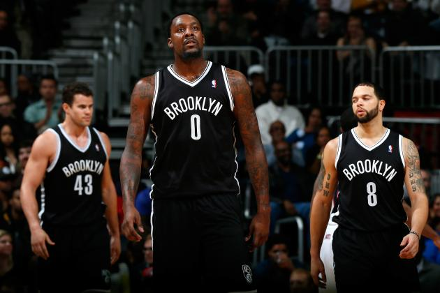 Nets Trade Rumors Tracker: Latest Updates Ahead of NBA Trade Deadline