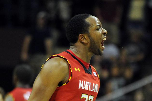Maryland Basketball: Midseason Report Card for the Terrapins