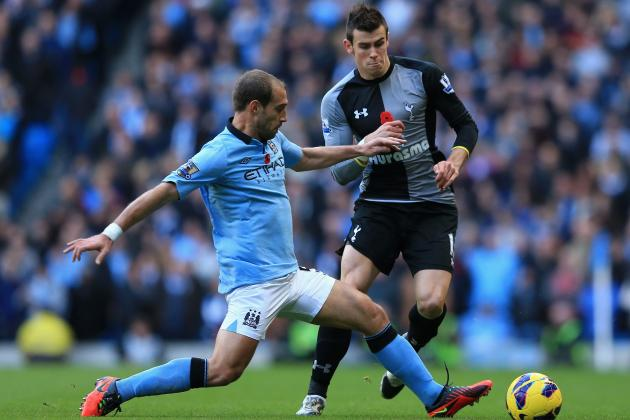Ranking the 13 Best Premier League Tacklers on Stats