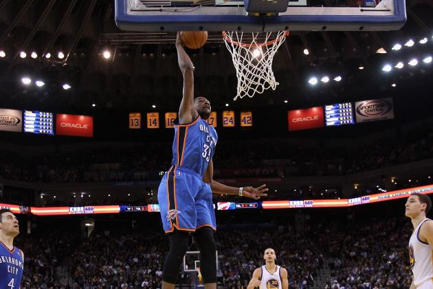 Oklahoma City Thunder's Game Plan Against Every Potential Playoff Opponent