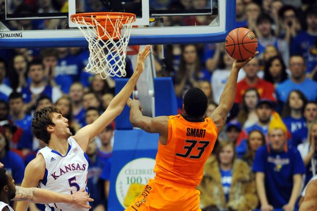2013 March Madness Bubble Watch: Latest Odds on Fringe Teams for Week of Feb. 4