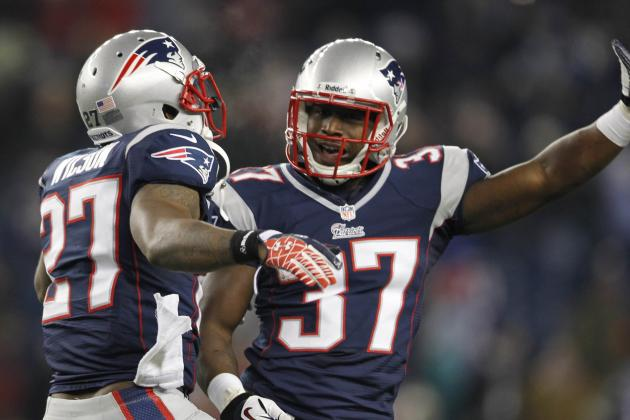 What to Expect from Patriots' 2012 Rookie Class in 2013