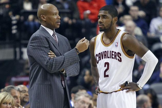 Cavs Trade Rumors Tracker: Latest Updates Ahead of NBA Trade Deadline