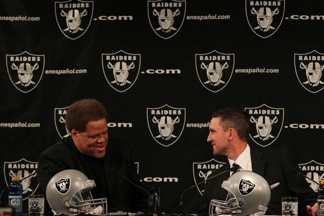 Oakland Raiders Candidates to Get the Franchise Tag