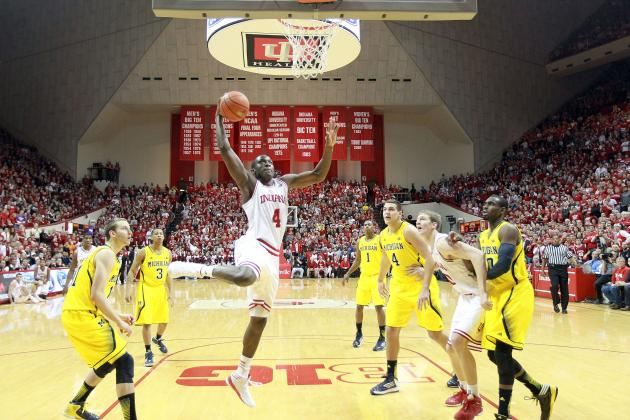 Breaking Down Big Ten's Outlook After Epic Michigan vs. Indiana Matchup