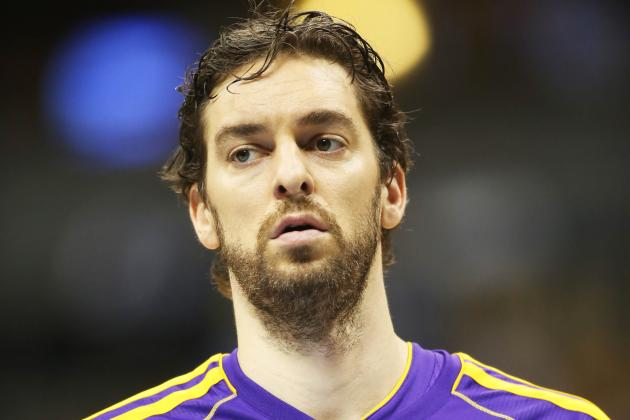 Lakers Trade Rumors Tracker: Latest Updates Ahead of NBA Trade Deadline
