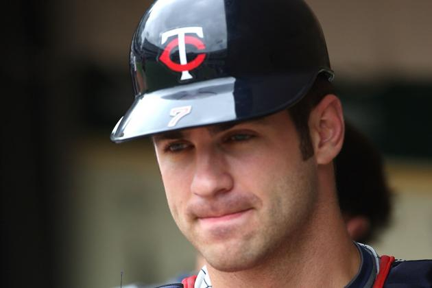 Minnesota Twins: Putting Together Their Best Defensive Lineup