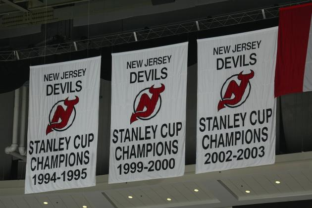 5 Greatest Enforcers in Devils History