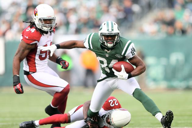 What to Expect from Jets' 2012 Rookie Class in 2013
