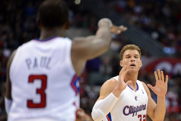 Clippers Trade Rumors Tracker: Latest Updates Ahead of NBA Trade Deadline