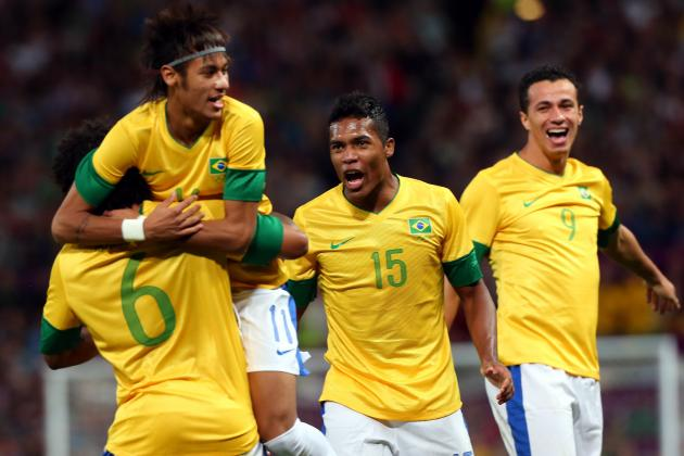 Brazil 2014 World Cup: 10 Reasons to Believe We Will See a Home Triumph