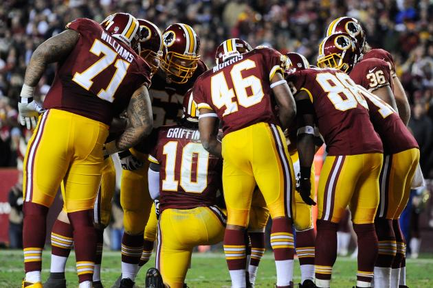 5 Things That Must Change for Redskins in 2013