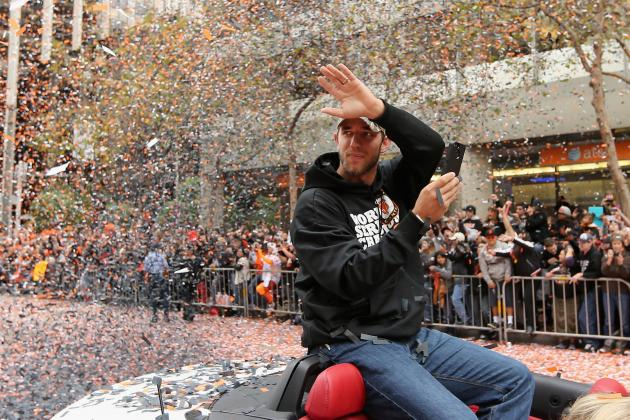 10 MLB Teams Who Are Enjoying Awesome Offseasons