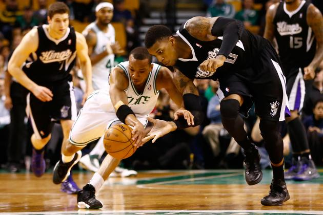 5 Reasons Boston Celtics Can Survive with Avery Bradley Running the Point