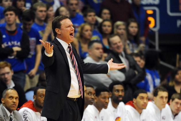 Kansas Basketball: 5 Improvements Jayhawks Must Make Before NCAA Tournament
