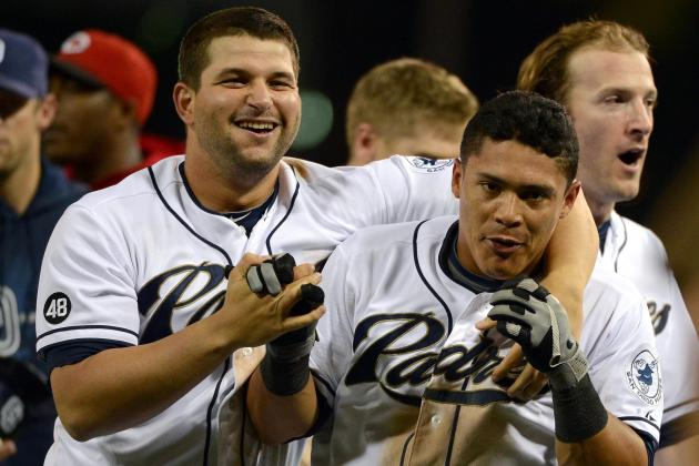 6 Ways San Diego Padres' 2013 Roster Is Severely Flawed