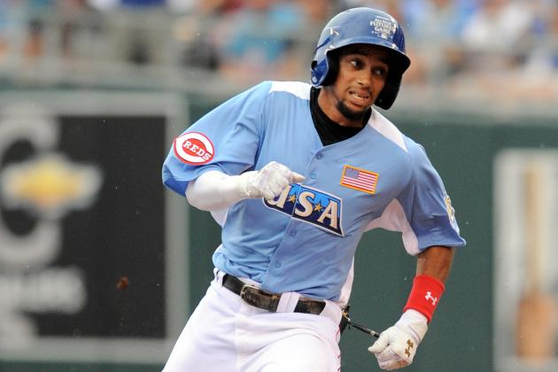 Top 5 Cincinnati Reds Prospects Who Will Contribute to the 2013 Season