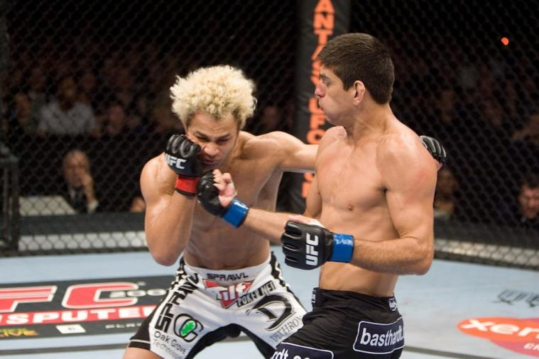 UFC: 10 Memorable Moments from Februaries Past