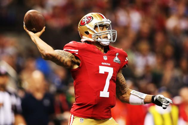 San Francisco 49ers: 10 Things That Must Change in the 2013 Season