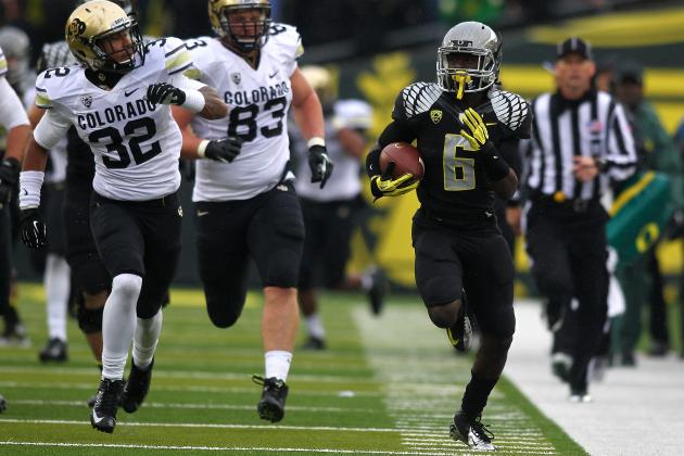 Oregon Football: Top New Recruits and What to Expect