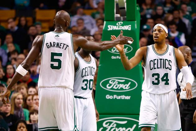 5 Reasons the Celtics Should Blow Up Their Team and Start Over