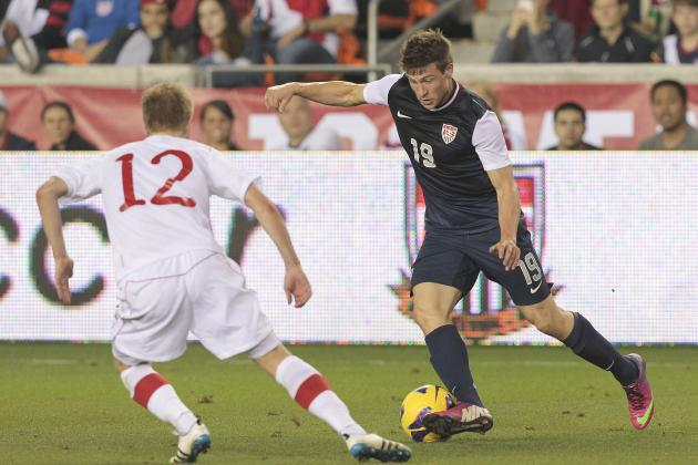 Realistic World Cup Qualifying Goals for USMNT