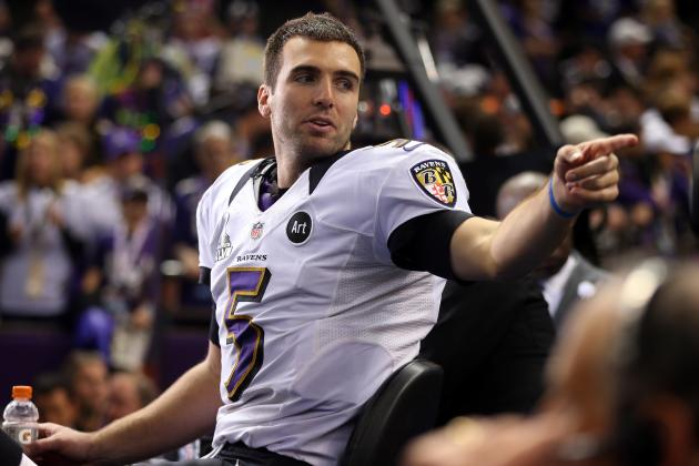 10 Questions That Must Be Answered in the 2013 NFL Offseason