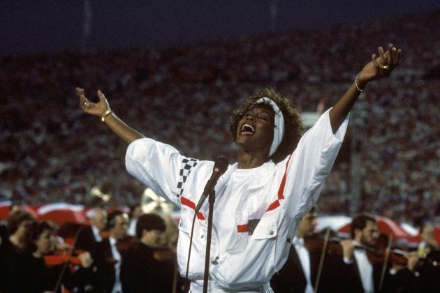 Top 5 Super Bowl National Anthems of All Time